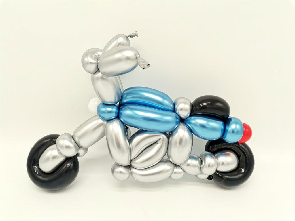 dárek pro motorkáře motorkář motorky motorka dárky balónek balonky hračky hračka pro děti balonků narozeninové párty balonky (1)