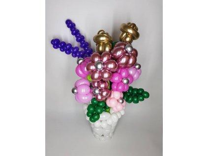 kytice květiny dárky pro ženy valentýn brno