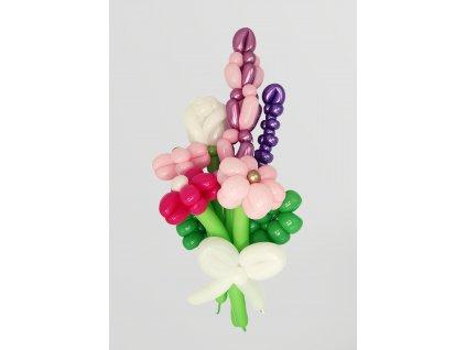květiny květy květinářství brno kytice růže balonky z balonku narozeninové párty balonky květiny
