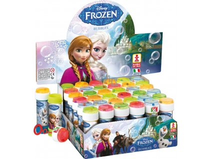 talířky talíř frozen ledové království elsa anna děti dětská oslava narozenin párty pro ubrus ubrusy bublifuk bublifuky