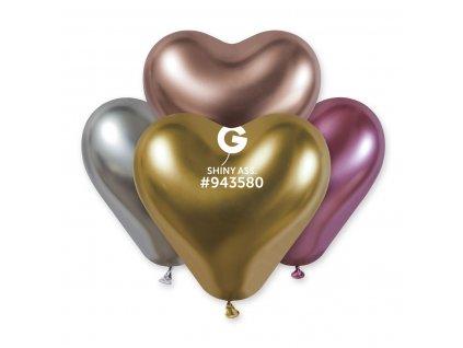 srdce srdíčko srdíčka narozeniny narozeninové balonky balonek s happy birthday párty svatba svatební