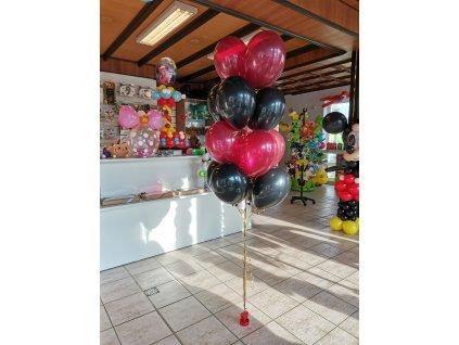 Balonky s heliem 16ks