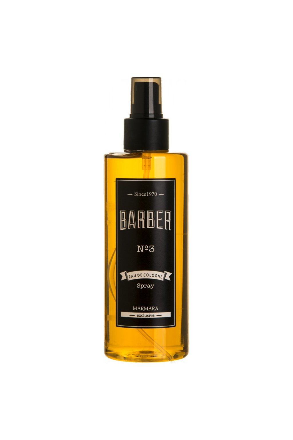 3Barber Spray 250 ml No 1000x1000