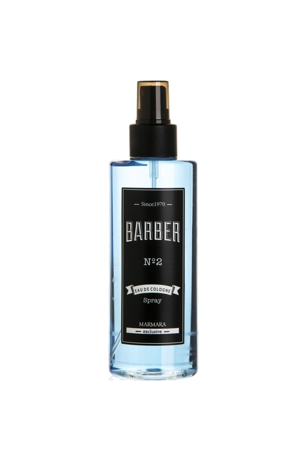 Barber Spray 250 ml No 1000x1000