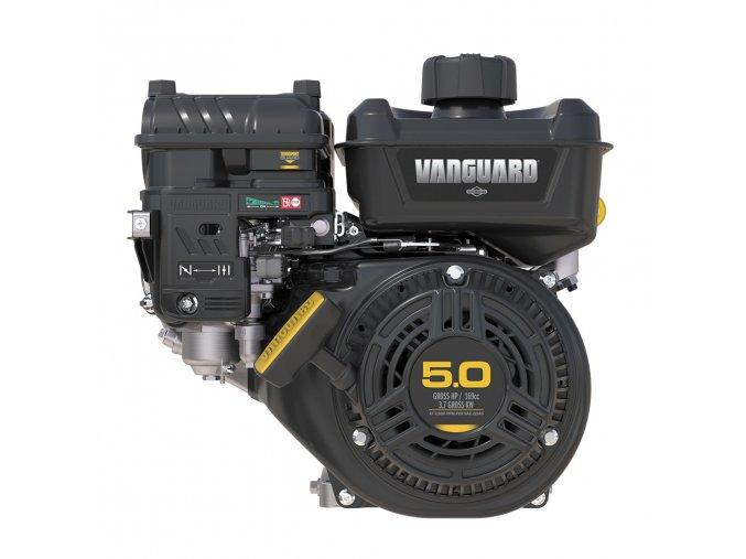 Vanguard 160 (5HP)