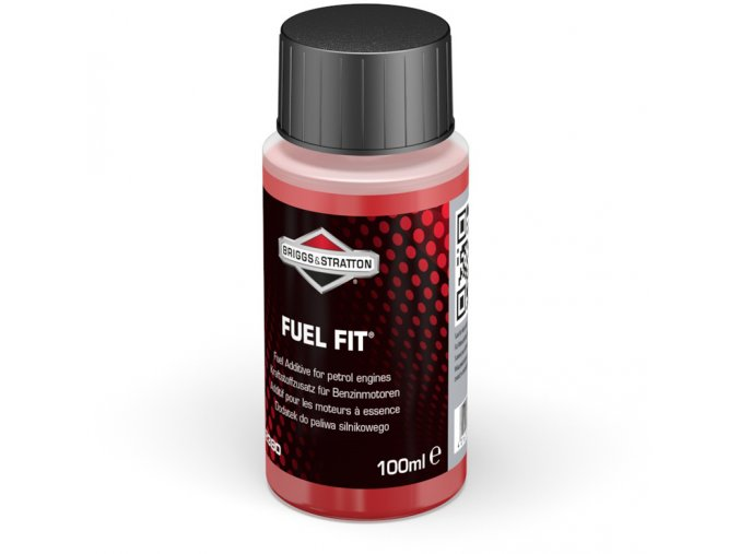 Fuelfit 992380 Red onwhite