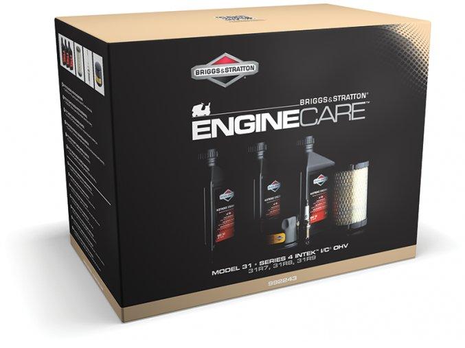 992243 Engine Care Kit HR
