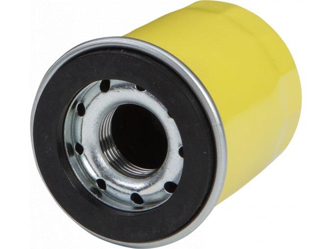 Olejový filtr žlutý