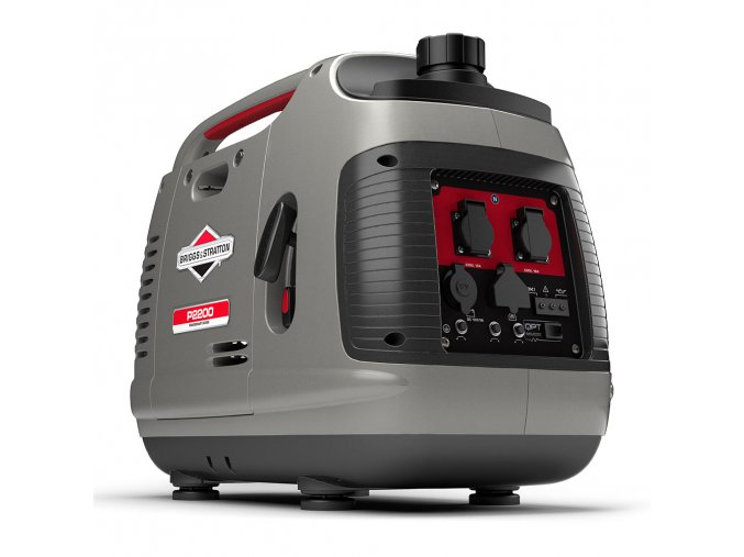 Elektrocentrála POWERSMART P2200