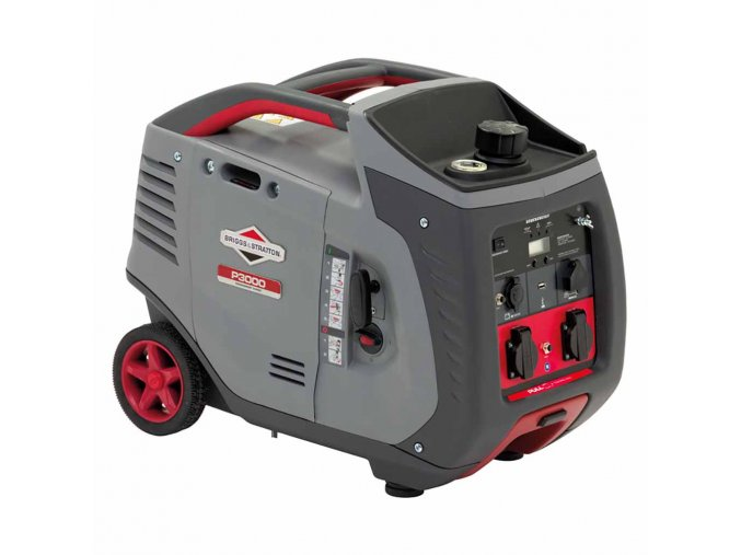 Elektrocentrála POWERSMART P3000