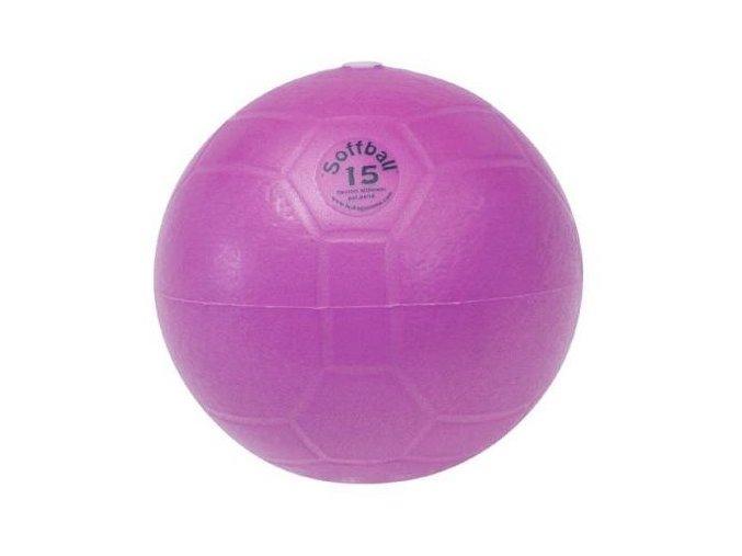 Overball - soffball 15cm
