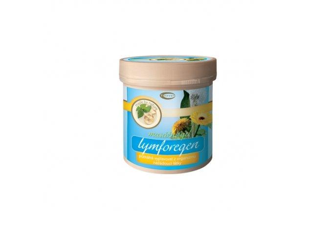 Lymforegen gel 250 ml
