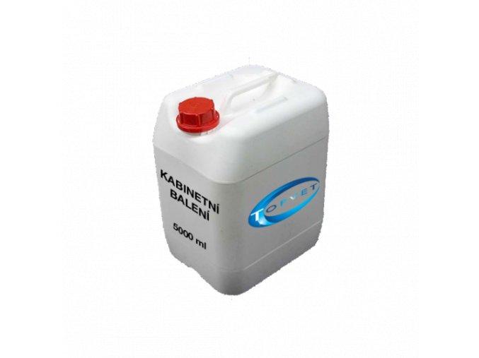 Indiferentní základní masážní olej 5000ml. (medicinální)