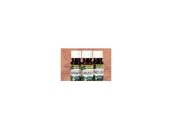 Esenciální olej - Jalovec plod 5 ml.