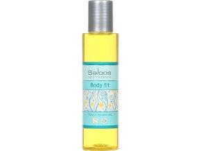 Masážní olej - BODY FIT 125 ml