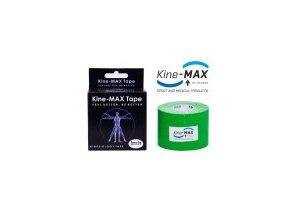 Kine-MAX Tape - zelený 5cm x 5m