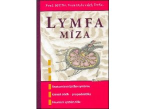 Lymfa - míza, Dylevský Ivan