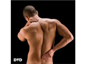 DVD - Reflexní masáž zad - instruktážní