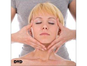 DVD - Indická masáž hlavy - instruktážní