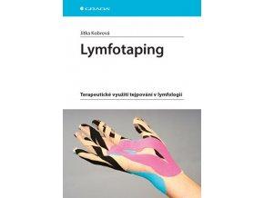 Lymfotaping - Terapeutické využití tejpování v lymfologii (Kobrová Jitka)