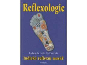 Reflexologie - indická reflexní masáž