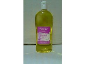 Hawaii - aromatic body oil 500 ml