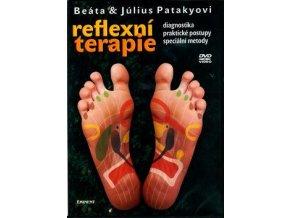 DVD - Reflexní terapie