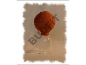Baňka s olivkou 36 mm - bez balónku !!