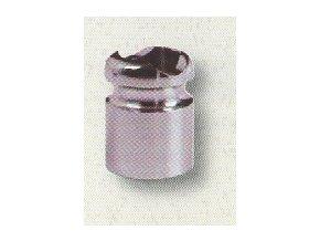 Zhasínátko - stojánek na moxu kov