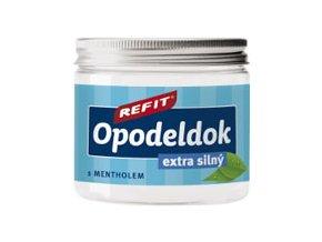 Opodeldok - extra silný 200 ml