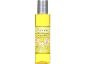 Masážní olej - Celulinie 125 ml