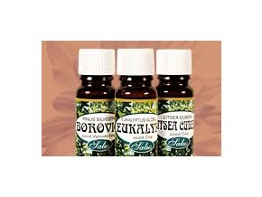 Esenciální olej - Levandule 10 ml.