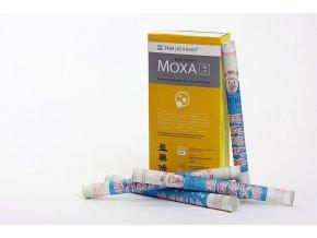 Moxovací doutníky pro chronické stavy 10 ks - moxa