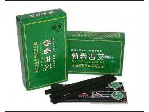 Moxa nekouřivá 1,2-12cm - 10kusů