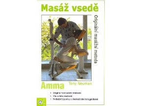 Masáž v sedě - AMMA