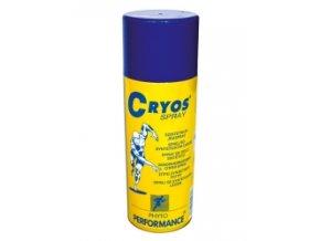 Cryos - chladící spray 400 ml.