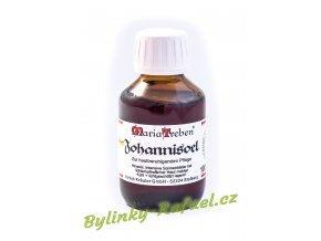 Januv olej Maria Treben Johanisol 100 ml Bylinky Rafael