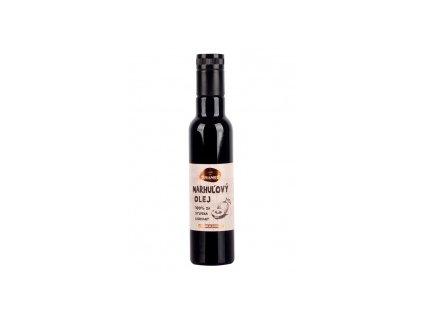Olej z jadier marhule (0,25 l)