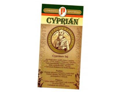 Cyprián