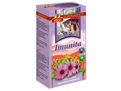 elixir imunita