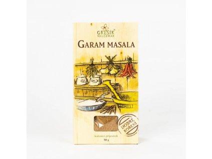 gram masala
