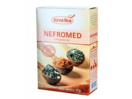 NEFROMED - urologický čaj