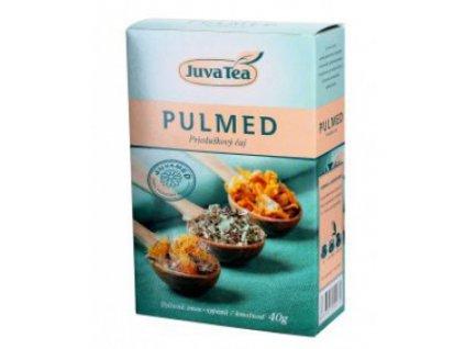 PULMED - prieduškový čaj