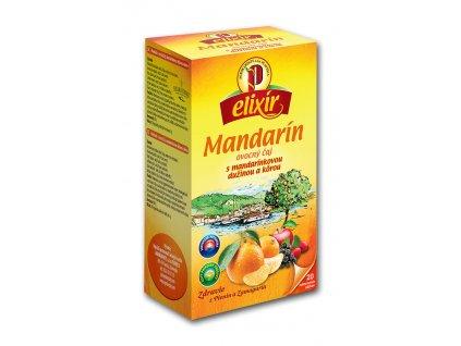elixir mandarin