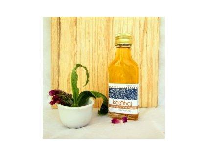 Kostihoj - bylinný olej