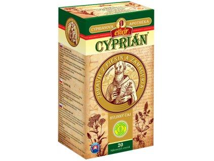 Cypriánova apothéka - CYPRIÁN