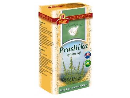 Praslička roľná - bylinný čaj