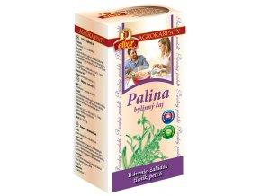 Palina pravá - bylinný čaj