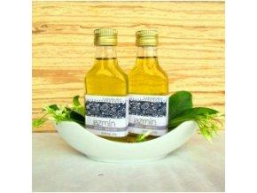 JAZMÍN - bylinný olej