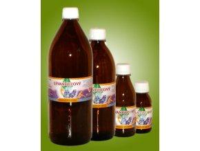 Levanduľový masážny olej (1,0 l)